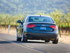 Ver foto 5 de Audi A4 Quattro Sedan 3.2 USA 2007