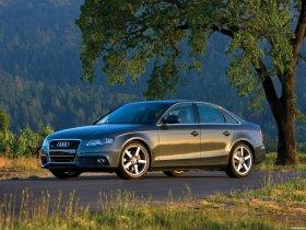 Ver foto 2 de Audi A4 Quattro Sedan 3.2 USA 2007