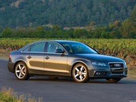 Fotos de Audi A4 Quattro Sedan 3.2 USA 2007