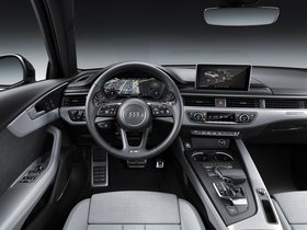 Ver foto 16 de Audi A4 S Line Quattro 2016