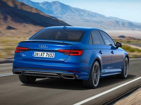 Ver foto 7 de Audi A4 S Line Quattro 2016