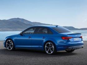 Ver foto 6 de Audi A4 S Line Quattro 2016