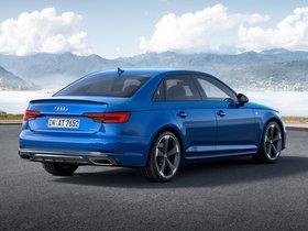 Ver foto 5 de Audi A4 S Line Quattro 2016