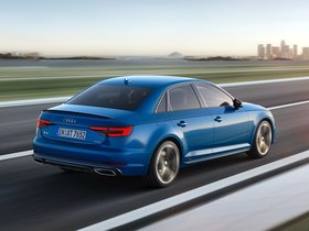 Ver foto 2 de Audi A4 S Line Quattro 2016