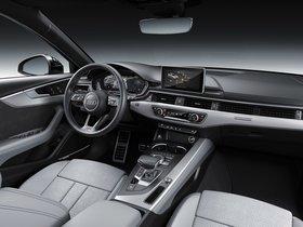 Ver foto 15 de Audi A4 S Line Quattro 2016