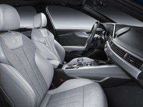 Ver foto 14 de Audi A4 S Line Quattro 2016