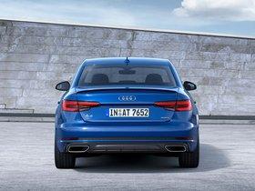 Ver foto 13 de Audi A4 S Line Quattro 2016