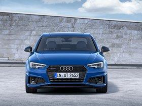 Ver foto 12 de Audi A4 S Line Quattro 2016