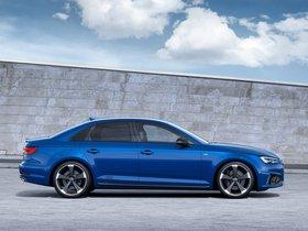 Ver foto 11 de Audi A4 S Line Quattro 2016