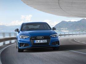 Ver foto 8 de Audi A4 S Line Quattro 2016