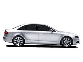 Ver foto 2 de Audi A4 SE Technik UK 2013
