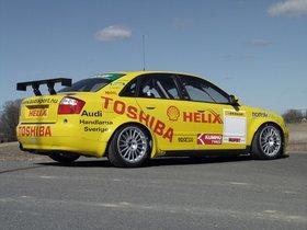 Ver foto 3 de Audi A4 STCC 2003