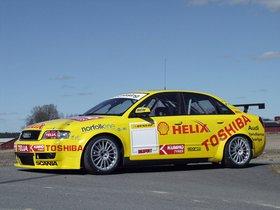 Ver foto 2 de Audi A4 STCC 2003