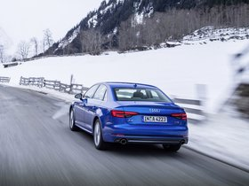 Ver foto 3 de Audi A4 TFSI Ultra S Line 2016