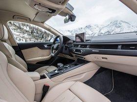 Ver foto 11 de Audi A4 TFSI Ultra S Line 2016