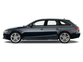Ver foto 14 de Audi A4 Avant 2012