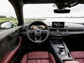 Ver foto 12 de Audi A5 Coupe 2.0 TDI 2016