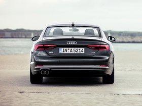 Ver foto 2 de Audi A5 Coupe 2.0 TDI 2016