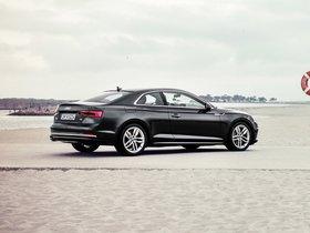 Ver foto 8 de Audi A5 Coupe 2.0 TDI 2016