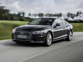 Ver foto 6 de Audi A5 Coupe 2.0 TDI 2016