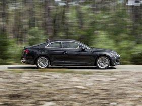 Ver foto 5 de Audi A5 Coupe 2.0 TDI 2016