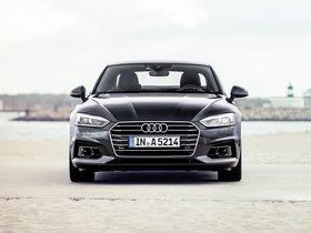 Ver foto 4 de Audi A5 Coupe 2.0 TDI 2016