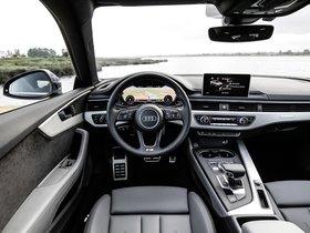 Ver foto 10 de Audi A5 2.0 TFSI Quattro S Line 2016