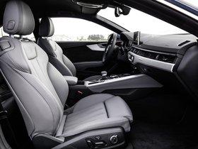 Ver foto 9 de Audi A5 2.0 TFSI Quattro S Line 2016