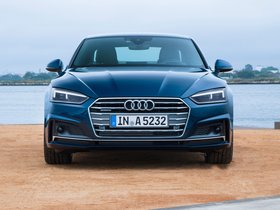 Ver foto 6 de Audi A5 2.0 TFSI Quattro S Line 2016