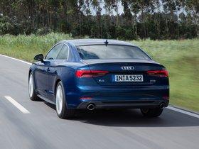 Ver foto 2 de Audi A5 2.0 TFSI Quattro S Line 2016