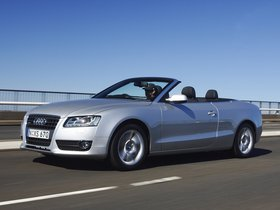 Ver foto 13 de Audi A5 2.0T Cabriolet Australia 2009
