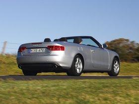 Ver foto 10 de Audi A5 2.0T Cabriolet Australia 2009