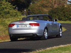 Ver foto 9 de Audi A5 2.0T Cabriolet Australia 2009