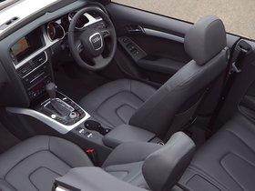 Ver foto 21 de Audi A5 2.0T Cabriolet Australia 2009