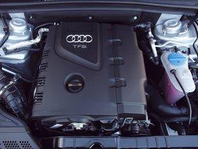 Ver foto 20 de Audi A5 2.0T Cabriolet Australia 2009