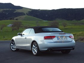 Ver foto 17 de Audi A5 2.0T Cabriolet Australia 2009