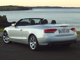 Ver foto 16 de Audi A5 2.0T Cabriolet Australia 2009
