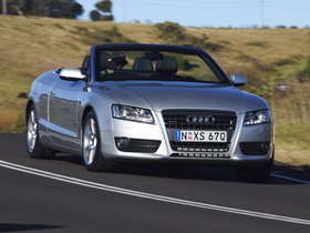 Ver foto 15 de Audi A5 2.0T Cabriolet Australia 2009