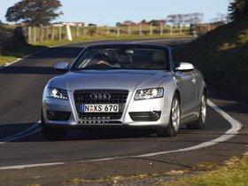 Ver foto 14 de Audi A5 2.0T Cabriolet Australia 2009