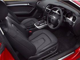 Ver foto 22 de Audi A5 2.0T Quattro Coupe Australia 2008