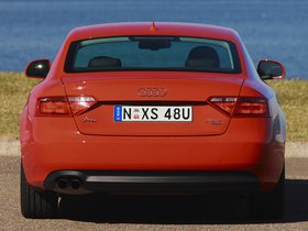 Ver foto 13 de Audi A5 2.0T Quattro Coupe Australia 2008