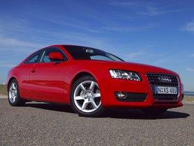 Ver foto 11 de Audi A5 2.0T Quattro Coupe Australia 2008