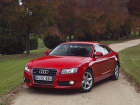 Ver foto 8 de Audi A5 2.0T Quattro Coupe Australia 2008