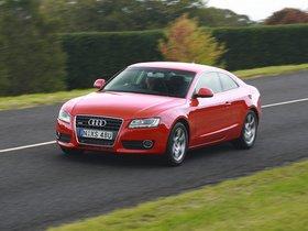 Ver foto 3 de Audi A5 2.0T Quattro Coupe Australia 2008