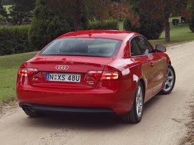 Ver foto 19 de Audi A5 2.0T Quattro Coupe Australia 2008