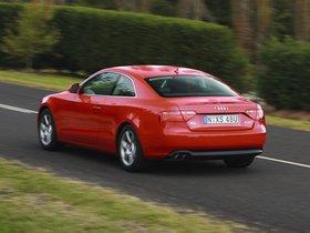 Ver foto 17 de Audi A5 2.0T Quattro Coupe Australia 2008