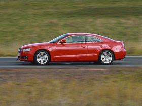 Ver foto 16 de Audi A5 2.0T Quattro Coupe Australia 2008