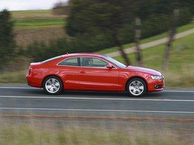 Ver foto 15 de Audi A5 2.0T Quattro Coupe Australia 2008