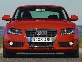 Ver foto 14 de Audi A5 2.0T Quattro Coupe Australia 2008