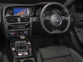 Ver foto 9 de Audi A5 2.0T Quattro S-Line Competition Coupe Australia 2012